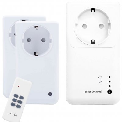 Smarthome Control System 433