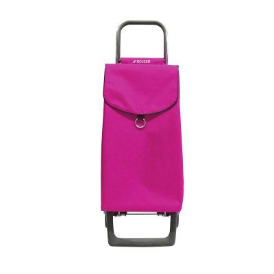 SHOPPINGVAGN ROLSER JOY JET PEP FUCSIA